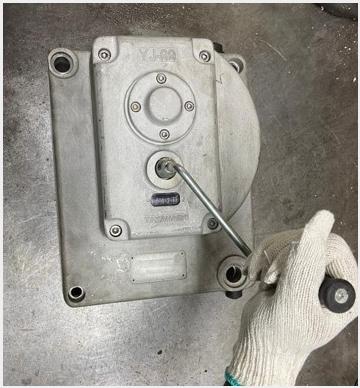 mechanical brake